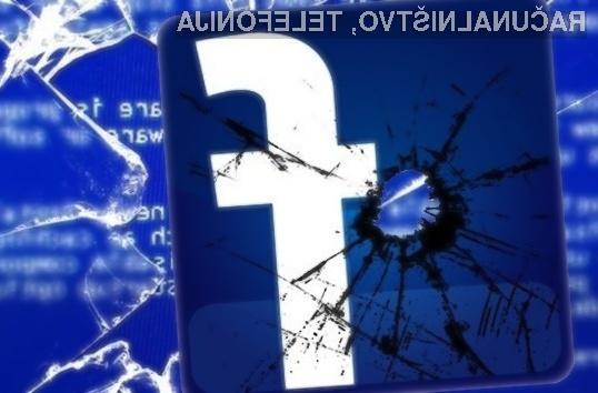 Težave z zanesljivostjo Facebooka skrbijo že marsikaterega uporabnika priljubljenega družbenega omrežja!
