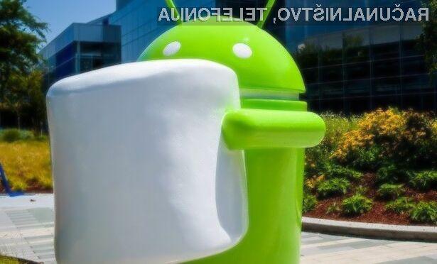 Glavna zvezda prihajajoče Googlove konference bo nedvomno operacijski sistem Android 6.0 Marshmallow!