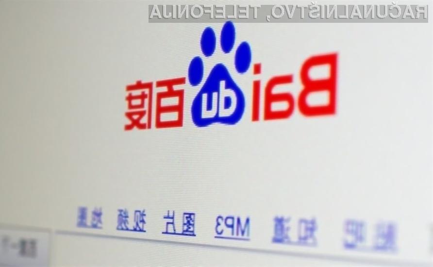 Microsoft je žrtvoval lastni spletni iskalnik Bing za boj proti podjetju Google na Kitajskem.