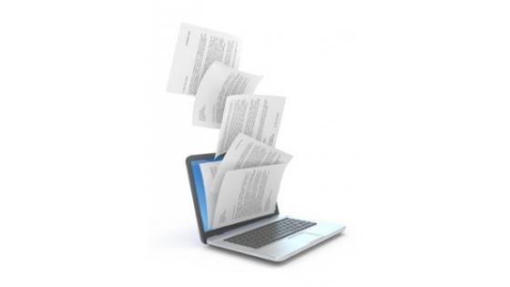 5 inovacij, ki spreminjajo upravljanje dokumentov