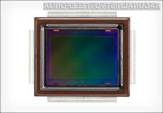 Slikovno tipalo Canon ločljivosti 250 milijoni točk bi lahko bilo že v bližnji prihodnosti del zrcalno-refleksnih fotoaparatov.