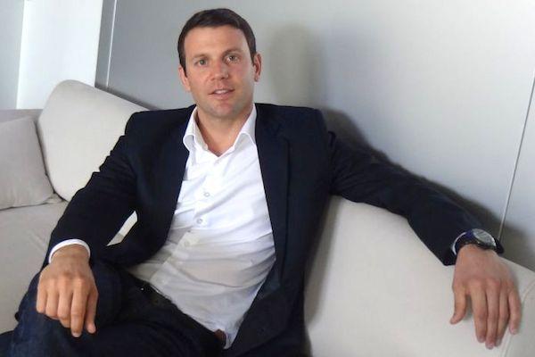 Aljoša Jenko, ustanovitelj in direktor Skupine Httpool.