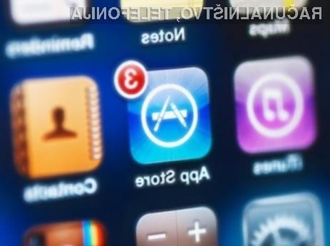 Apple razkril seznam škodljivih programov v App Storu!