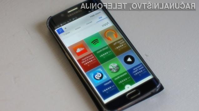 Prenovljeni vmesnik spletnega portala Google Play vas bo zagotovo takoj prevzel!