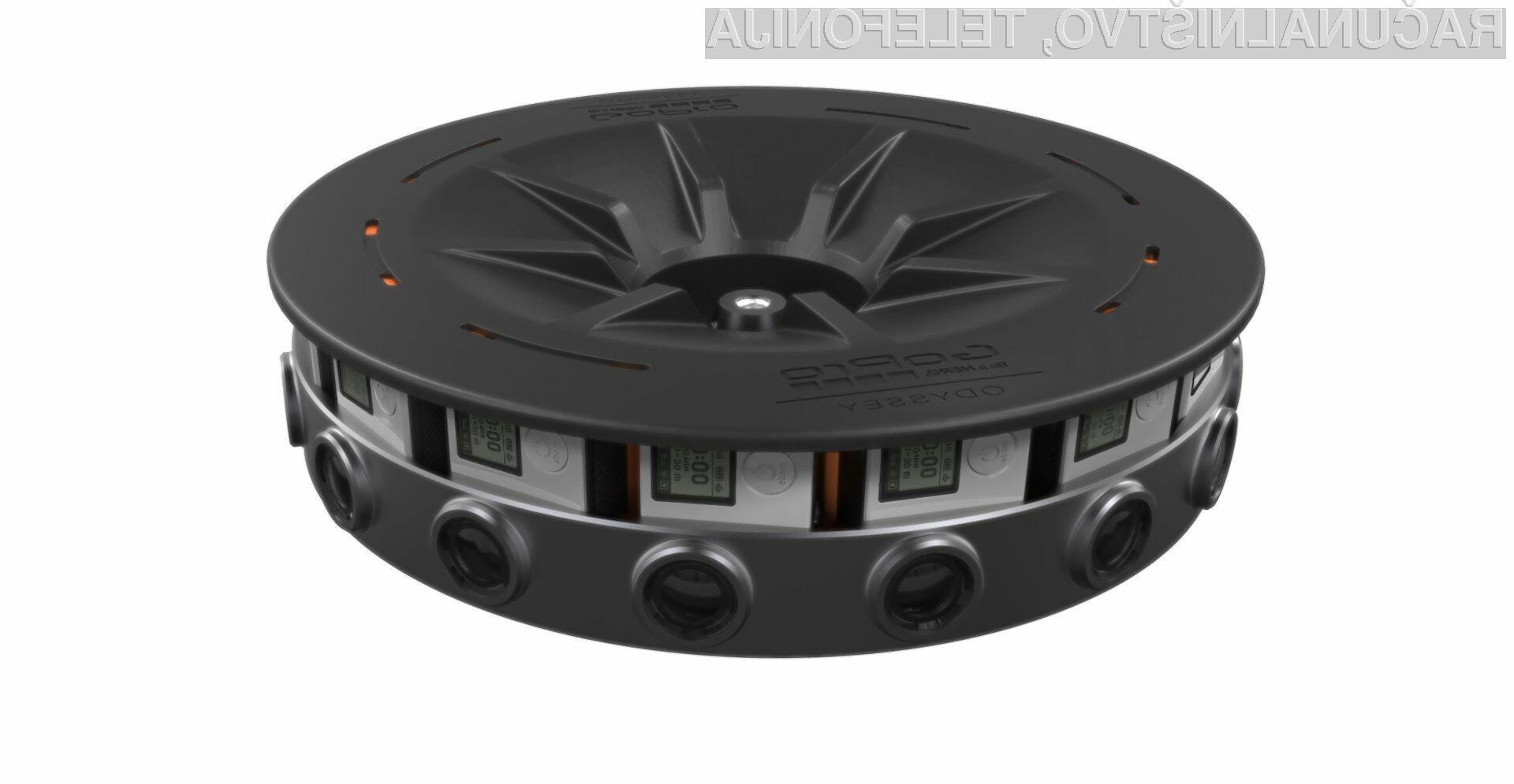 GoPro ukinja prodajo dostopnejših modelov kamer