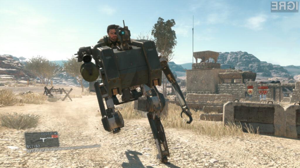 Metal Gear Solid V – največje razočaranje zadnjih let