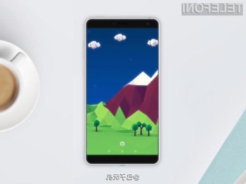Nokia naj bi si od mobilnika C1 obetala veliko!
