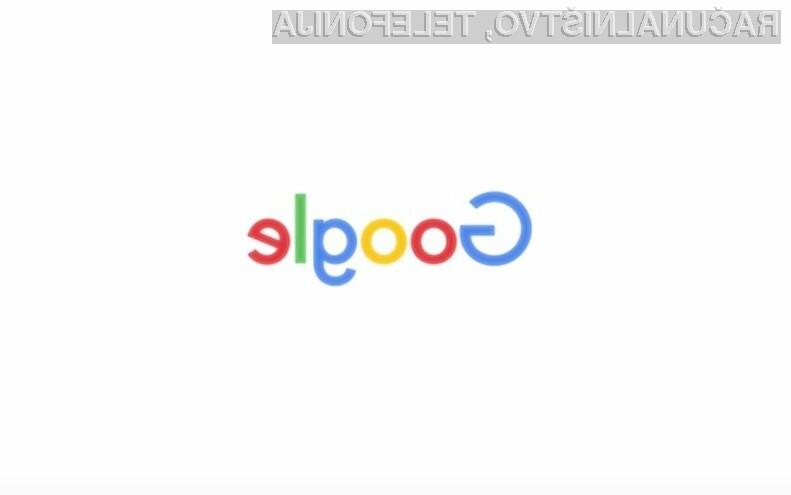 Prenovljeni logotip podjetja Google navdušuje v vseh pogledih!