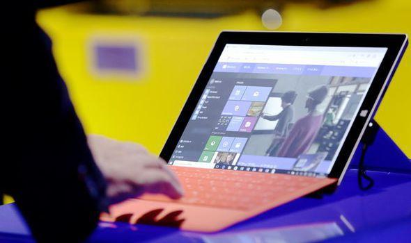 Zasebnost uporabnikov operacijskih sistemov Windows je vse manj zaščitena!