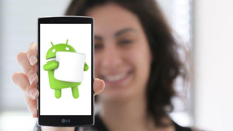 Android 6.0 Marshmallow bo na voljo za bogato paleto mobilnih naprav!