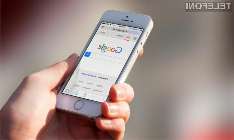 Pri podjetju Google verjamejo, da lahko občutno povečajo hitrost nalaganja spletnih strani na mobilnih napravah!