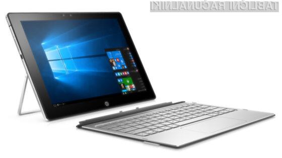 Tablica HP Spectre x2 v celoti posnema novi Surface