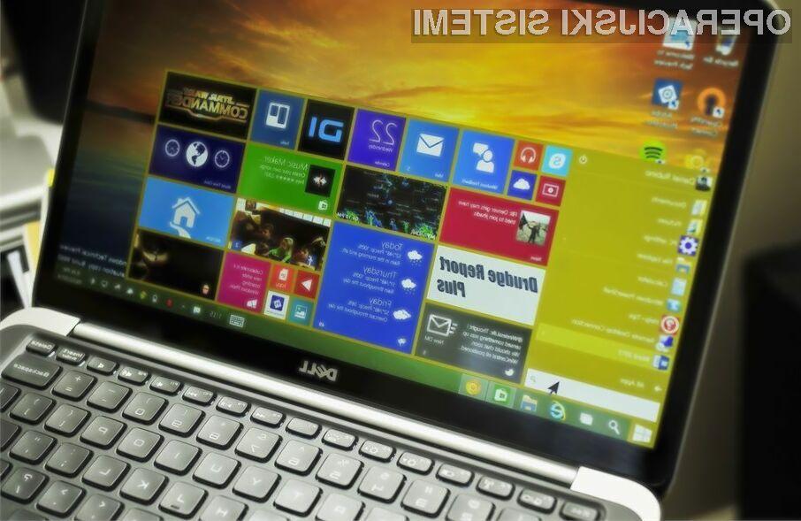 Windows 10 hitro pridobiva uporabnike!