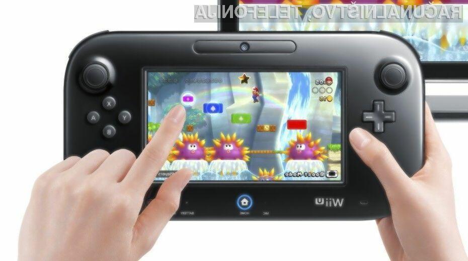Brez priljubljene igre Super Mario Maker bi bilo podjetje Nintendo v finančno precej slabšem položaju!