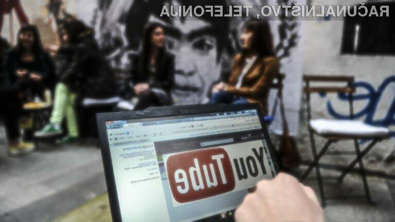 Plačniki naročnine bodo na YouTubu imeli na voljo več videoposnetkov.