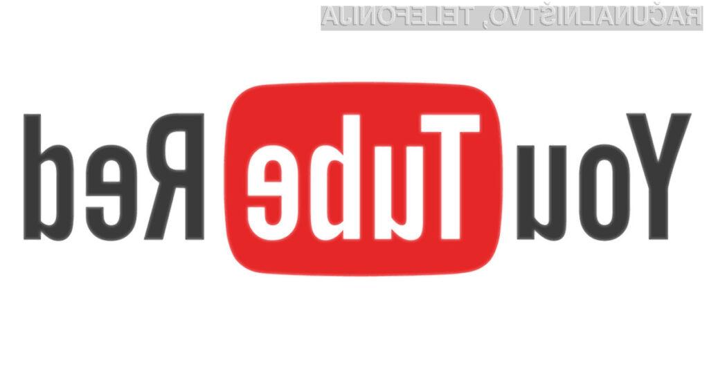 YouTube Red bo naročnikom omogočil dostop do ekskluzivnih vsebin!