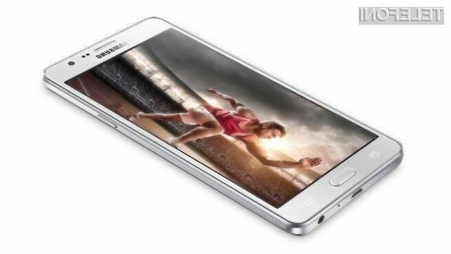 Samsung bo mobilnika Galaxy On5 in Galaxy On7 ponudil v prodajo na evropski trg še pred koncem letošnjega leta.