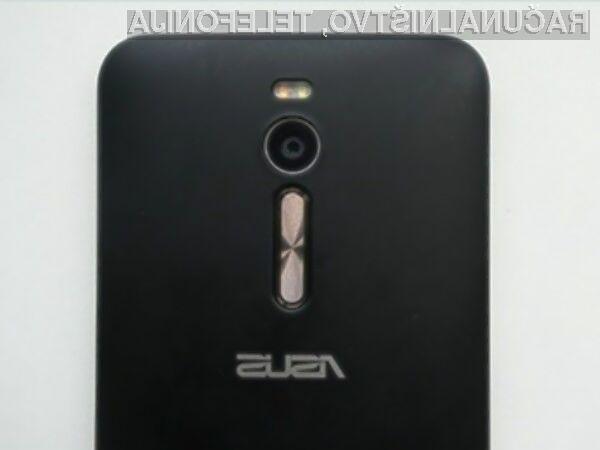 Vse mobilne naprave Asus bodo odslej opremljene z mobilnim pisarniškim paketom Office.