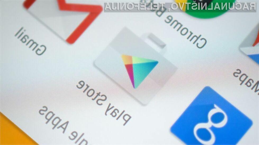 Plačljive aplikacije na portalu Google Play bodo kmalu postale dražje!