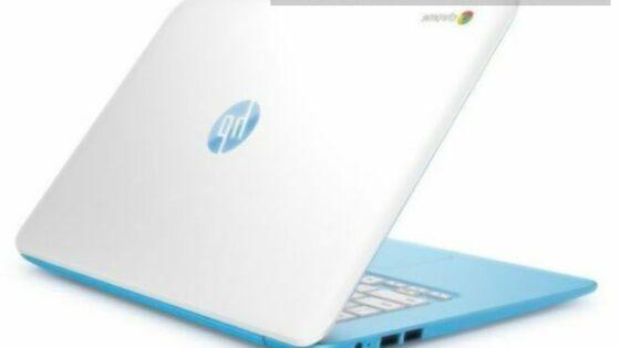 Prenosnik HP Chromebook 14 bo primeren tako za delo kot za prosti čas.