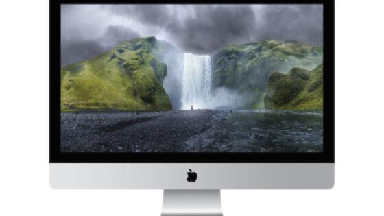 Novi iMac 4K je vse prej kot enostaven za popravilo!