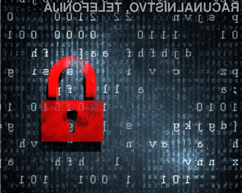 Ste varni pred hekerji? Preverite 15. oktobra na brezplačni poslovni konferenci INFOSEK EXPO