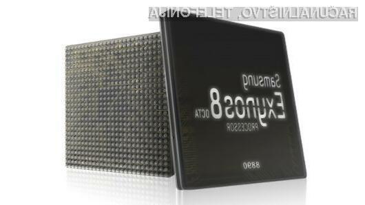 Procesor Samsung Exynos 8 Octa 8890 naj bi bil izdelan izključno za supermobilnik Galaxy S7!