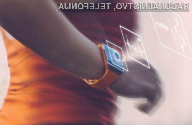 Biološka čipovja bodo omogočala izdelavo pametnejše, uporabnejše nosljive elektronike.