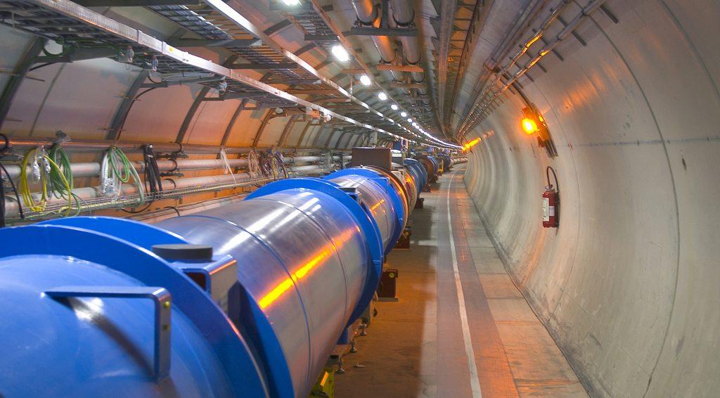 Comtrade olajšal globalni dostop do raziskav laboratorija CERN