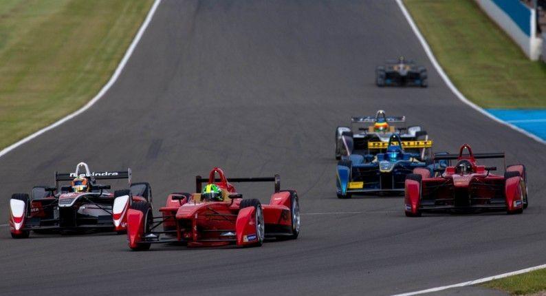 Dirke formule kmalu tudi brez voznikov?