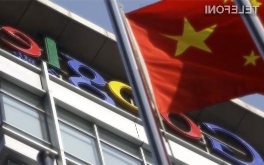 Google naj bi imel že vse nared za ponovni vstop na Kitajsko!