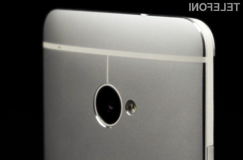 HTC ni ne potrdil ne zanikal govoric o pripravi pametnega mobilnega telefona One X9.