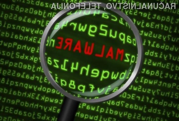Obiskovalci spletne strani podjetja Maisto International so »brezplačno« prejeli izsiljevalsko kodo CryptXXX.