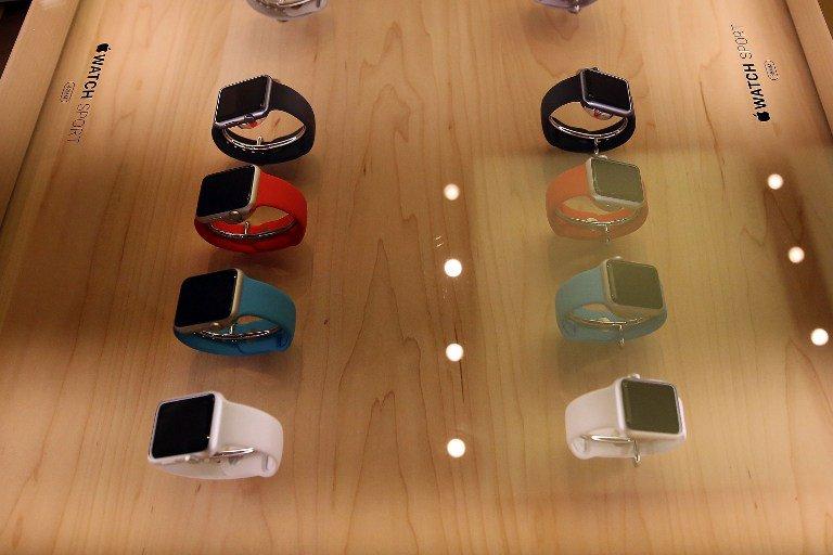 Povpraševanje po pametni ročni uri Apple Watch še zdaleč ni takšno, kot si to želijo Applu!
