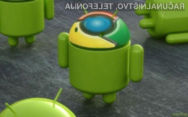 Chrome OS ima po prepričanju podjetja Google svetlo prihodnost!