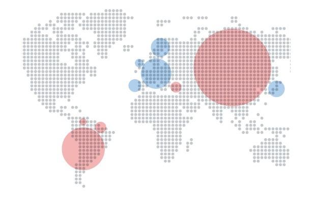 Panda Security razkriva usmerjene napade na javne organizacije po vsem svetu