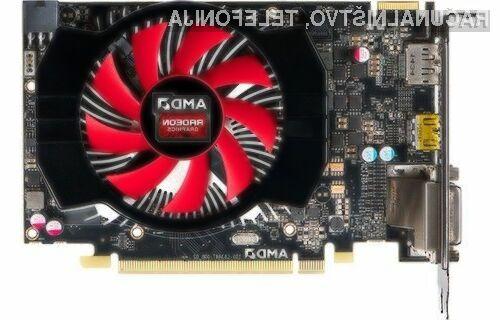 Grafične kartice podjetja AMD ponovno pridobivajo zaupanje med ljubitelji računalniških iger!