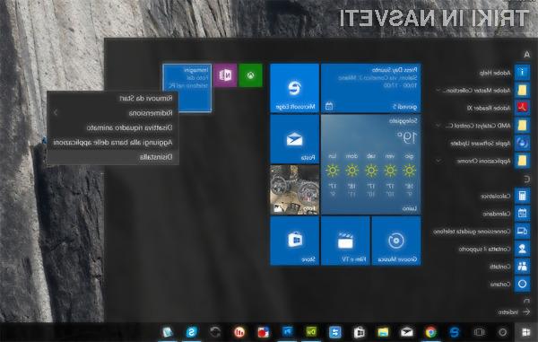 Nepridipravi objavili izvorno kodo operacijskega sistema Windows 10!