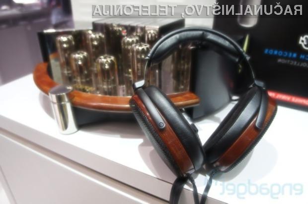 Slušalke Sennheiser Orpheus HE90 so enostavno brez konkurence.