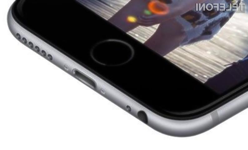 Novi iPhone brez klasičnega priključka za slušalke?