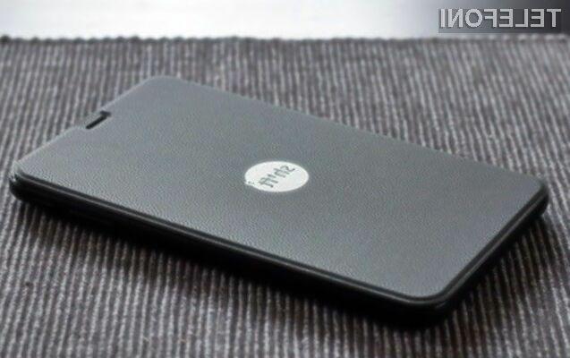 Za prvi modularni mobilnik Windows 10 bo v predprodaji potrebno odšteti le slabih 400 evrov!