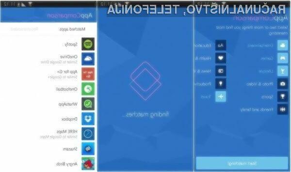 Microsoft računa, da bo uporabnike za Windows Phone pridobil iz kroga Androida.