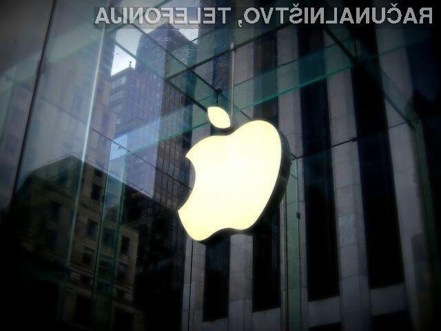 Zaposleni podjetja Apple so morali za telesni pregled v vrsti čakati vsaj 30 minut dnevno!