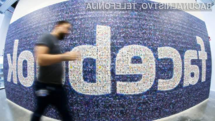 Facebook na pomoč uporabnikom z zlomljenim srcem