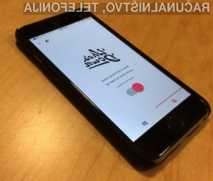 Mobilna aplikacija Google Who's Down naj bi bila kmalu na voljo širši javnosti!