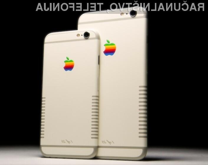 Mobilnika iPhone 6S podjetja ColorWare sta pisana na kožo največjim ljubiteljem Applovih izdelkov!