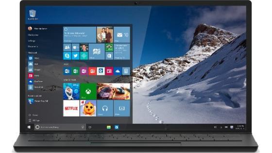 Brezplačni Windows 10 tečaj za IT strokovnjake