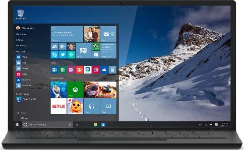 Novembrska nadgradnja za Windows 10 samodejno briše aplikacije!