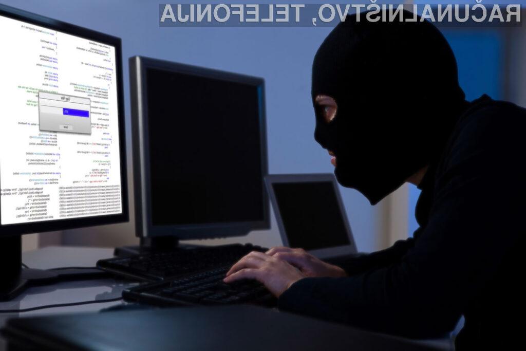 Tržičan se bo moral zaradi spletnega napada zagovarjati pred sodiščem.
