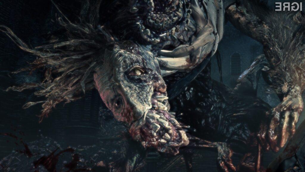 Odlična vrnitev igre Bloodborne: The Old Hunters